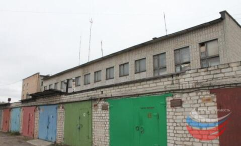 Гараж 24 кв.м в районе гаи, Александров - Фото 1