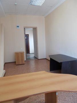 Аренда офиса в бизнес-центре Интеграл без комиссии - Фото 5