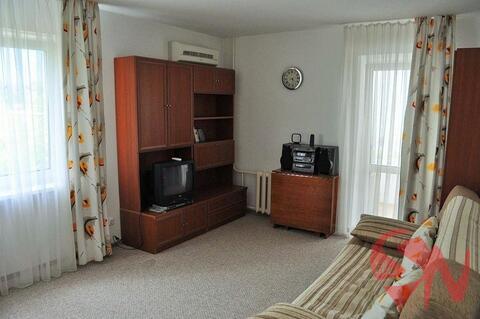 Трехкомнатная квартира предлагается на продажу. Общая площадь сос - Фото 4