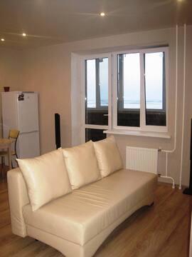 Продается 1 комнатная квартира студия с евро ремонтом - Фото 3