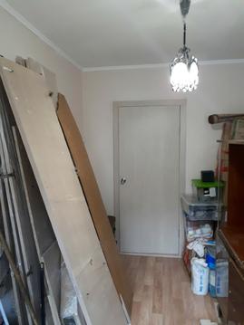3-кк квартира с раздельной планировкой и ремонтом - Фото 3