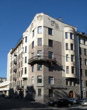 Продажа квартиры, м. Чернышевская, Ул. Таврическая - Фото 1