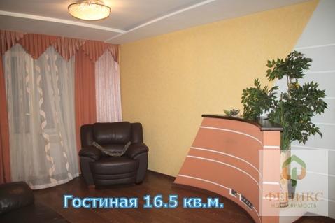 3к квартира на ул. Савушкина 123 - Фото 3