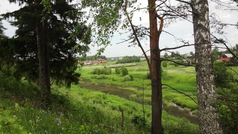 Земельный участок на реке Ить, район д. Нестерово. - Фото 4