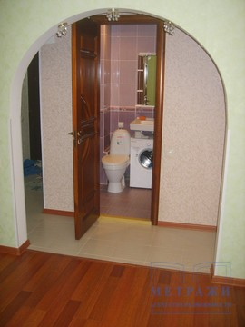 Купить квартиру в Чехове. ул.Полиграфистов 19 - Фото 2