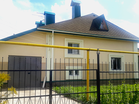 Сдам дом в жилой деревне Ройка. Всё рядом, новый ремонт! - Фото 3