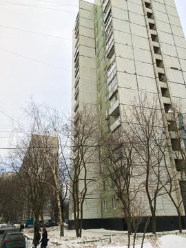 Продажа 3ком. квартиры, Бирюлево Восточное, Загорьевский пр-д, 3к1 - Фото 3