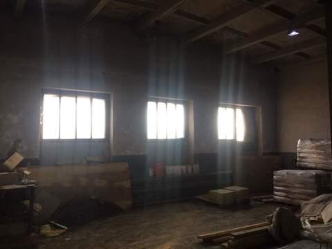 Производство в аренду 313 м2, поселок Тельмана - Фото 2