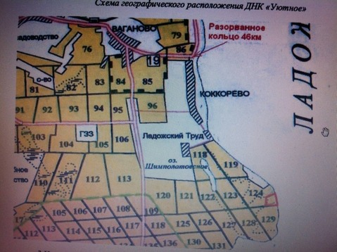 Инвестиционный проэкт на Ладоге - Фото 4