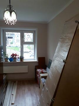 3-кк квартира с раздельной планировкой и ремонтом - Фото 4