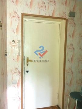 Продается 1ком. квартира на ул. Российской 151 , общая площадь 33.4кв.м - Фото 5