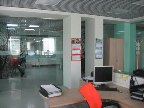 Продается производственная база в Нижегородской обл, Борский район. - Фото 5