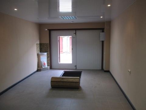 Нижняя Дуброва ул, гараж 32 кв.м. на продажу - Фото 1