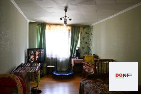 Продажа однокомнатной квартиры г. Егорьевск 4 микр-он - Фото 1