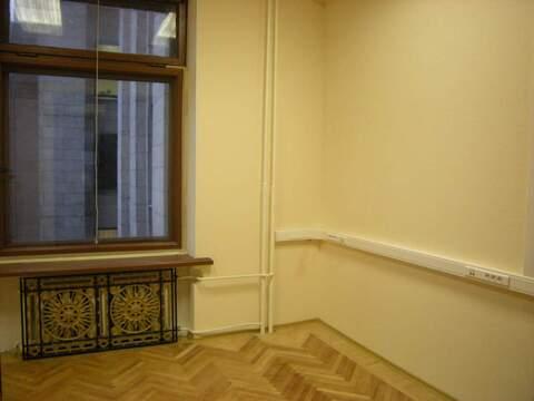 Офис 70.3 кв. м, м. Красные ворота - Фото 2