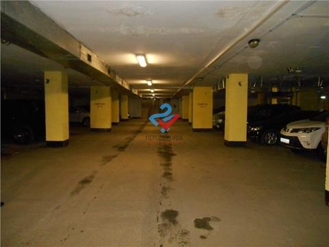 Машиноместо В подземном паркинге на ул. Цюрупы, д.75 - Фото 4