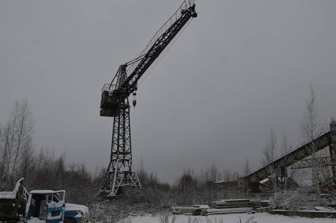 Производственный корпус 9 400 кв.м. с жд тупиком - Фото 2