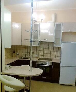 Сдаем 2х-комнатную квартиру-студию евроремонт - Кутузовский пр-т, д.27 - Фото 4