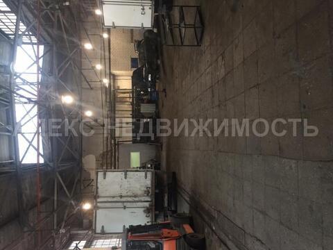 Аренда склада пл. 500 м2 м. Марьина роща в складском комплексе в . - Фото 3