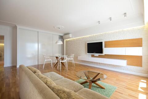 F-center. Дизайн-проект! Аренда двух-комнатной квартиры в Центре - Фото 1
