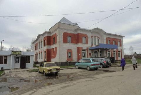 Продам здание: 1184.5 кв.м, г. Первомайск - Фото 1