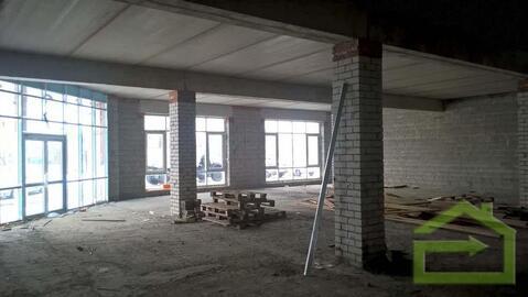 Помещения в новом торговом центре на Федеральной трассе - Фото 3