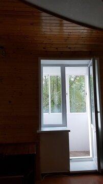 Продажа 4-комнатной квартиры, 87.2 м2, Воровского, д. 60 - Фото 1