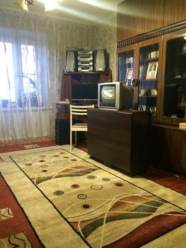 Продается 3 комнатная квартира г. Подольск ул.Мраморная д.2 - Фото 2