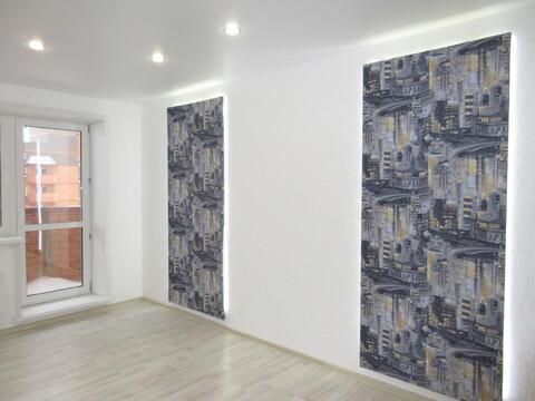 Продам 1-комнатную квартиру с евроремонтом по выгодной цене. - Фото 5