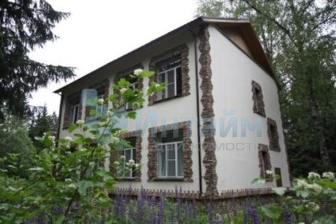 Аренда дома, Соколово, Солнечногорский район, улица - Фото 1