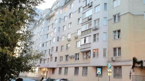 Продается Четырехкомн. кв. г.Москва, Первомайская Ср. ул, 15 - Фото 1