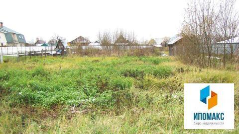 Земельный участок д.Кузнецово - Фото 1