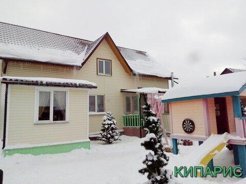 Продается дом в селе Ворсино - Фото 5
