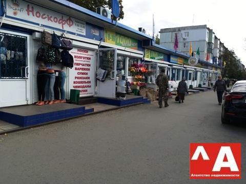 Продажа торговых рядов 390 кв.м. в центре Киреевска - Фото 3