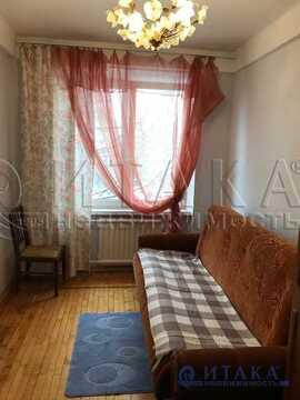 Продажа квартиры, м. Проспект Ветеранов, Ул. Партизана Германа - Фото 3
