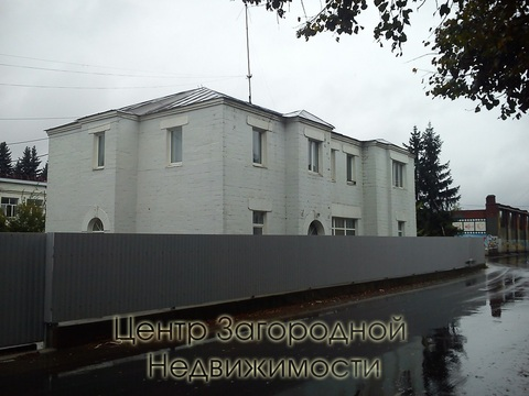 Отдельно стоящее здание, особняк, Новорязанское ш, 90 км от МКАД, . - Фото 4