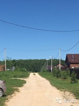 Продается земельный участок 11 соток. 3 км от г.Малоярославец П - Фото 3