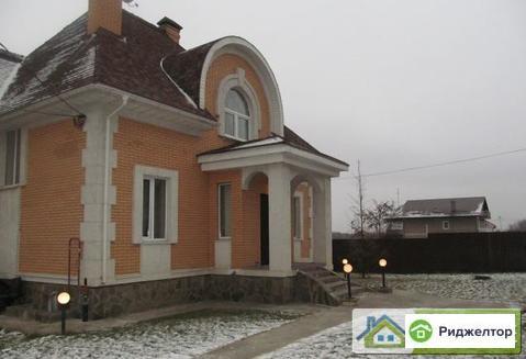Аренда дома посуточно, Горки Ленинские, Ленинский район - Фото 1