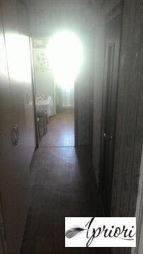 Продается 1 комнатная квартира г. Чебоксары Ленинский район ул. Демен - Фото 2