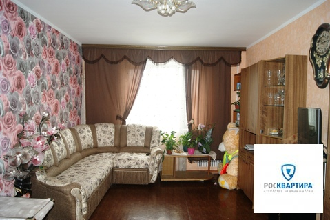 Трехкомнатная ул. Стаханова, д. 10 - Фото 1