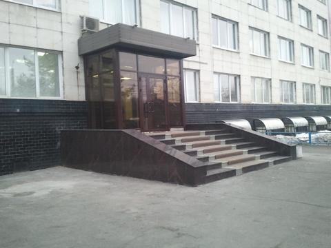 Аренда офиса ул.Блюхера-69 - Фото 1