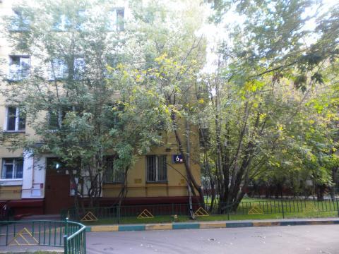 Продается 1-ккв., Купить квартиру в Москве по недорогой цене, ID объекта - 307413555 - Фото 1
