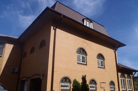 Продается: дом 432 м2 на участке 20 сот, охрана - Фото 4