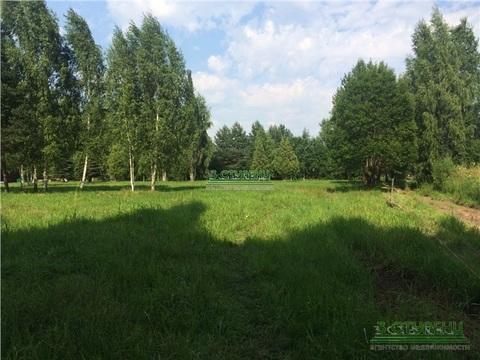 Продажа земельного участка, Мытищи, Мытищинский район, Деревя Фалево . - Фото 1