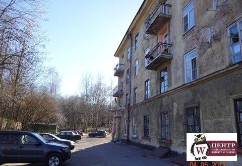 Комната 18 кв. м. ул. Некрасова (общежитие), 3/5 эт. - Фото 1