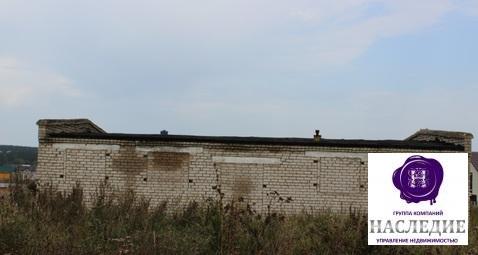 Продается складское помещение в 20 км от Перми - Фото 4