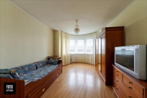Двухкомнатная квартира на длительный срок Каширское шоссе 148к2 - Фото 1