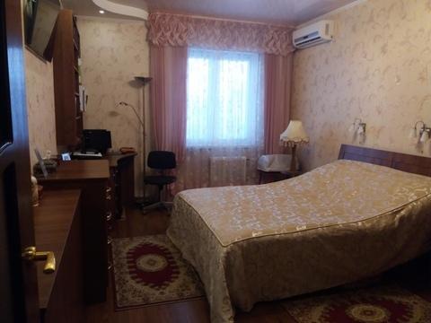 Купить двухкомнатную квартиру с ремонтом в Новороссийске - Фото 5