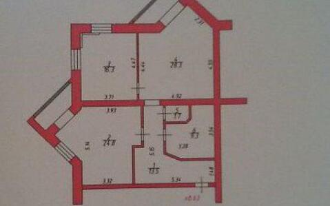 Продается 2-ая квартира г.Раменское ул.Чугунова д.32а - Фото 2