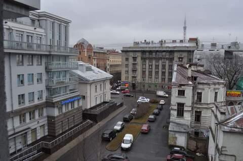 Продается 4-комн. квартира 170 м2, м.Петроградская - Фото 2